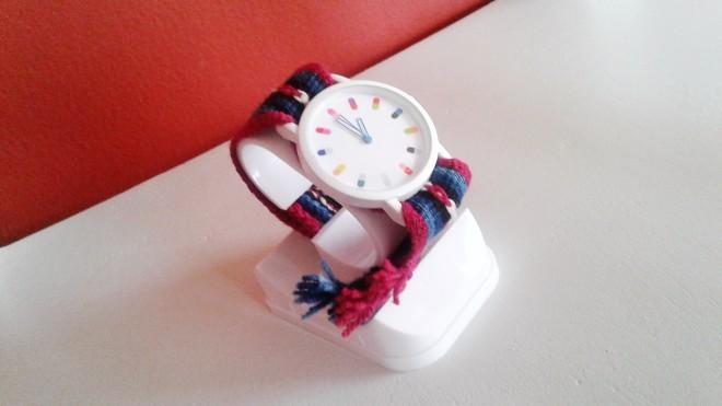 Reloj MR