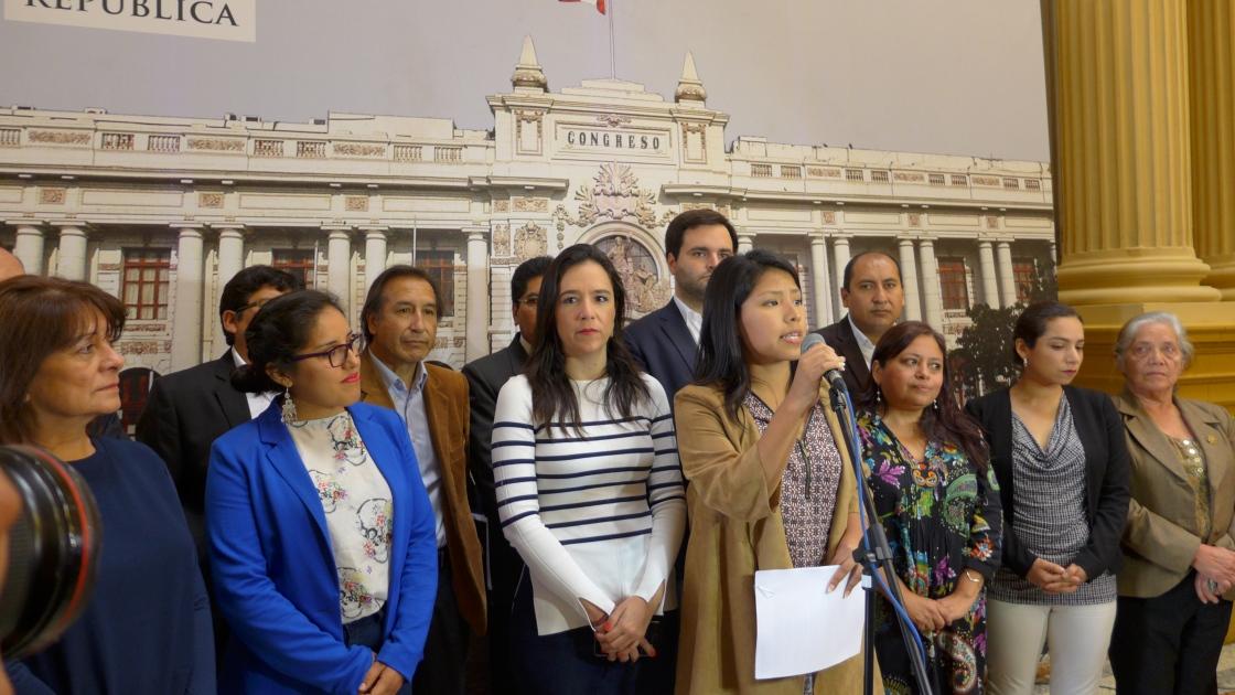 Resultado de imagen para Presentan proyecto para despenalizar aborto en casos de violación